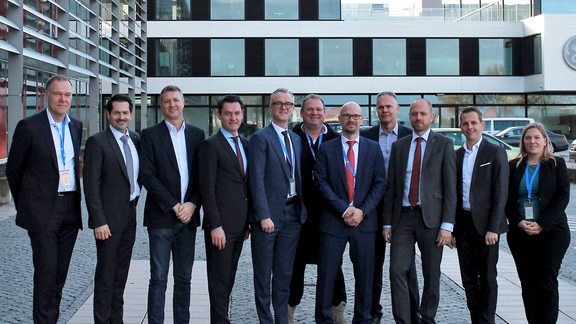 Technical University of Munich, Oerlikon, GE Additive and Linde to establish additive manufacturing cluster in Bavaria