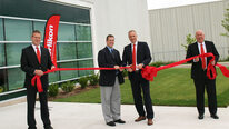 Oerlikon Balzers opens new facility in Canada