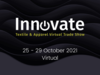 Innovate Textile & Apparel (Virtual Trade Show) 2021