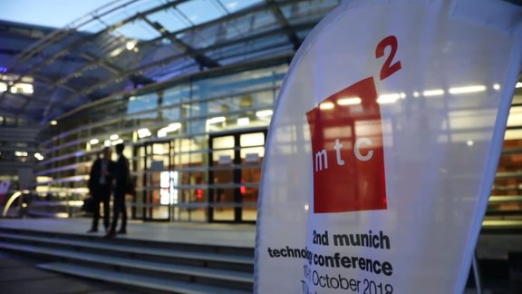 Save the date!  #mtc3 3rd Munich Technology Conference on Additive Manufacturing