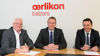 Oerlikon Balzers strengthens offensive in the automotive market