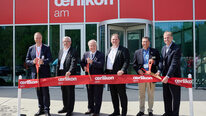 Oerlikon celebrates opening of state-of-the-art R&D and production facility