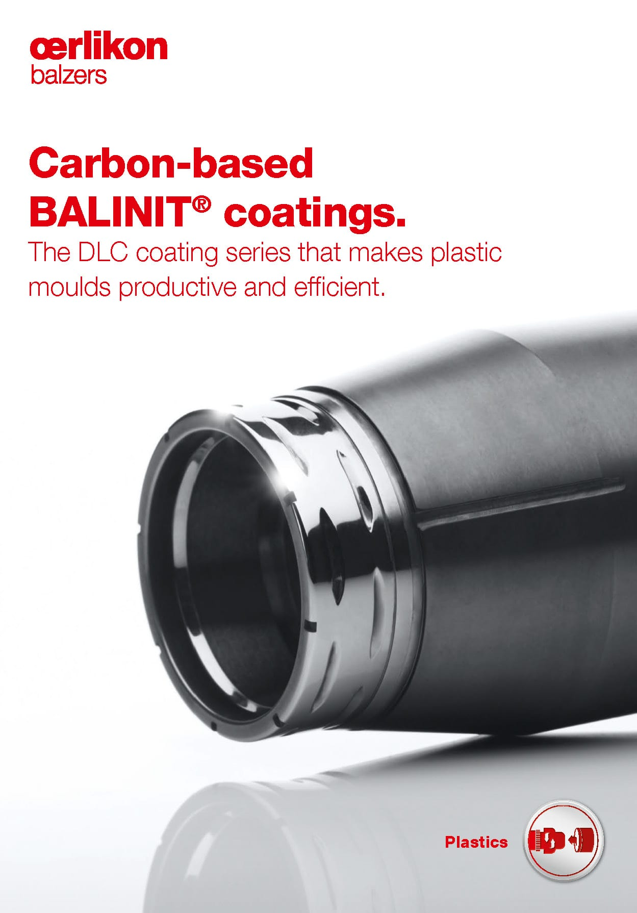 Carbon-based BALINIT® coatings