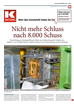 K Zeitung, No. 21, 11/2015 (German only)