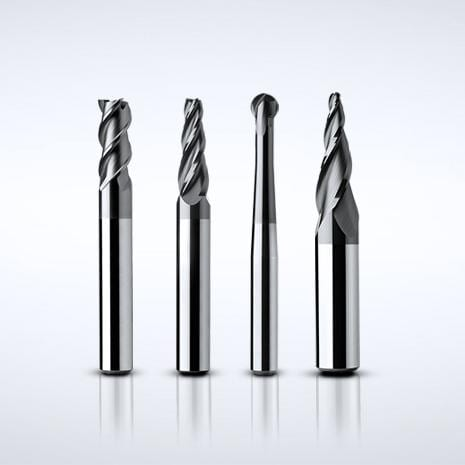 ALNOVA enables more reliable milling of the most demanding materials