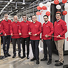 More flexibility and better service quality: Oerlikon Balzers Switzerland inaugurates new coating system