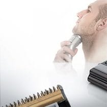 Electrical clippers & shavers