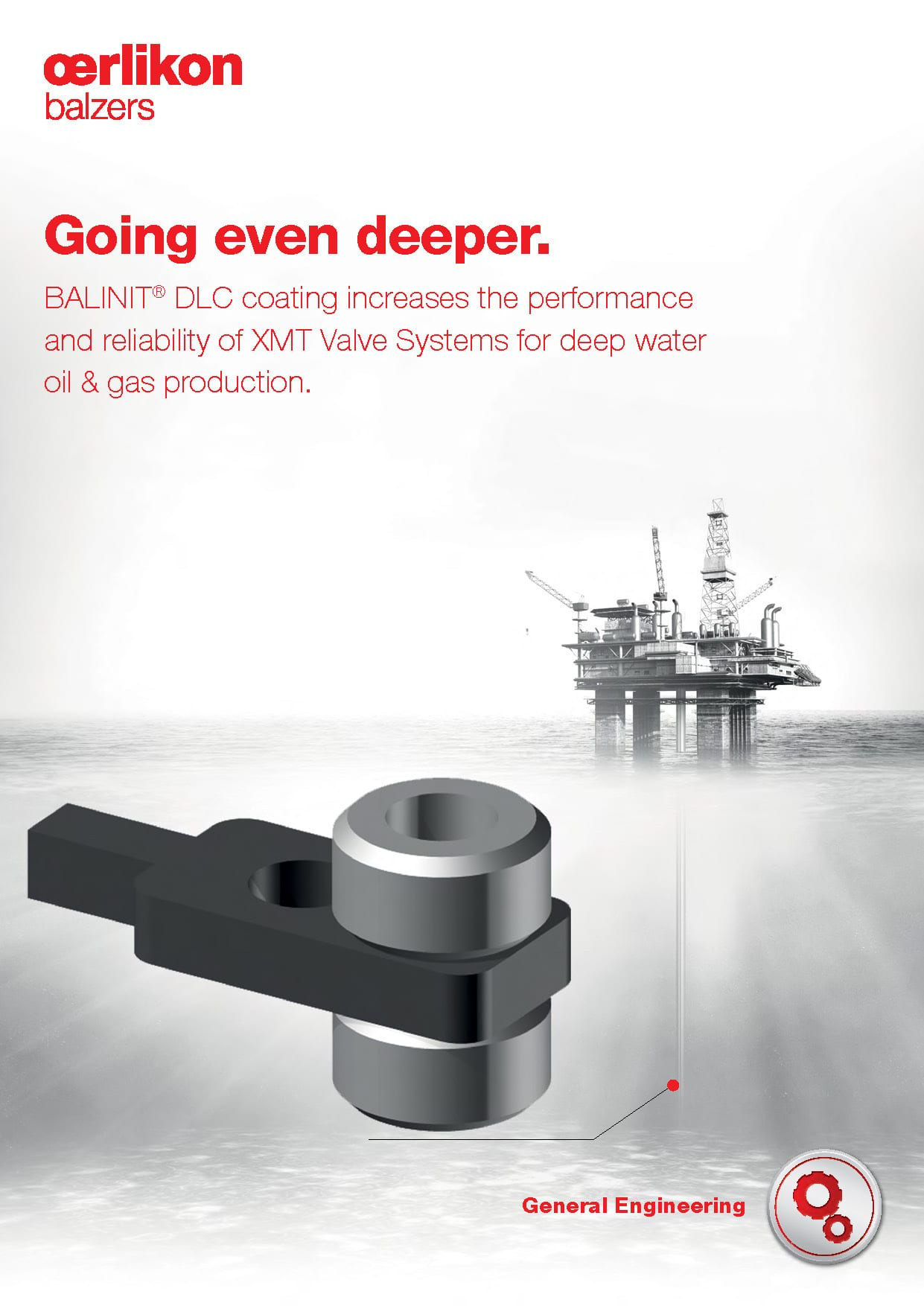Gate Valves - Going even deeper