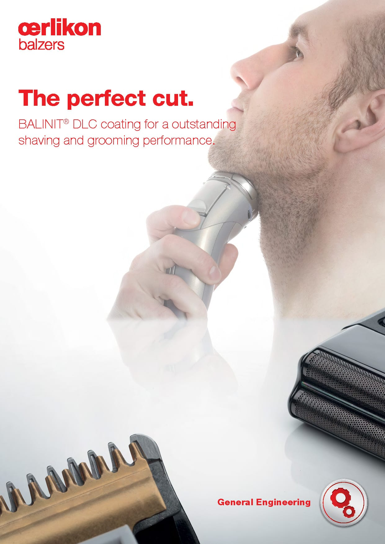 Shaver - The perfect cut