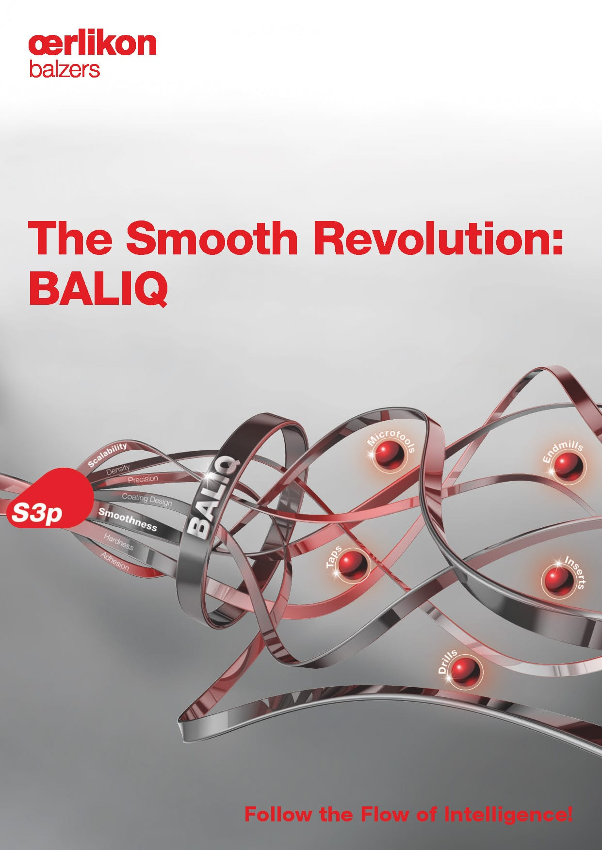 BALIQ™ - The Smooth Revolution