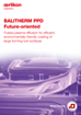 BALITHERM® PPD - for large forming tool surfaces