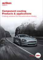 Coating solutions for the automotive industry