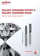 BALINIT® DIAMOND NANO & MICRO - The coating solutions for graphite, composites, and ceramics