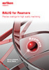 BALIQ® for Reamers - Precise coatings for high quality machining