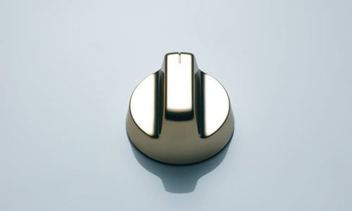 Household: Decorative knob