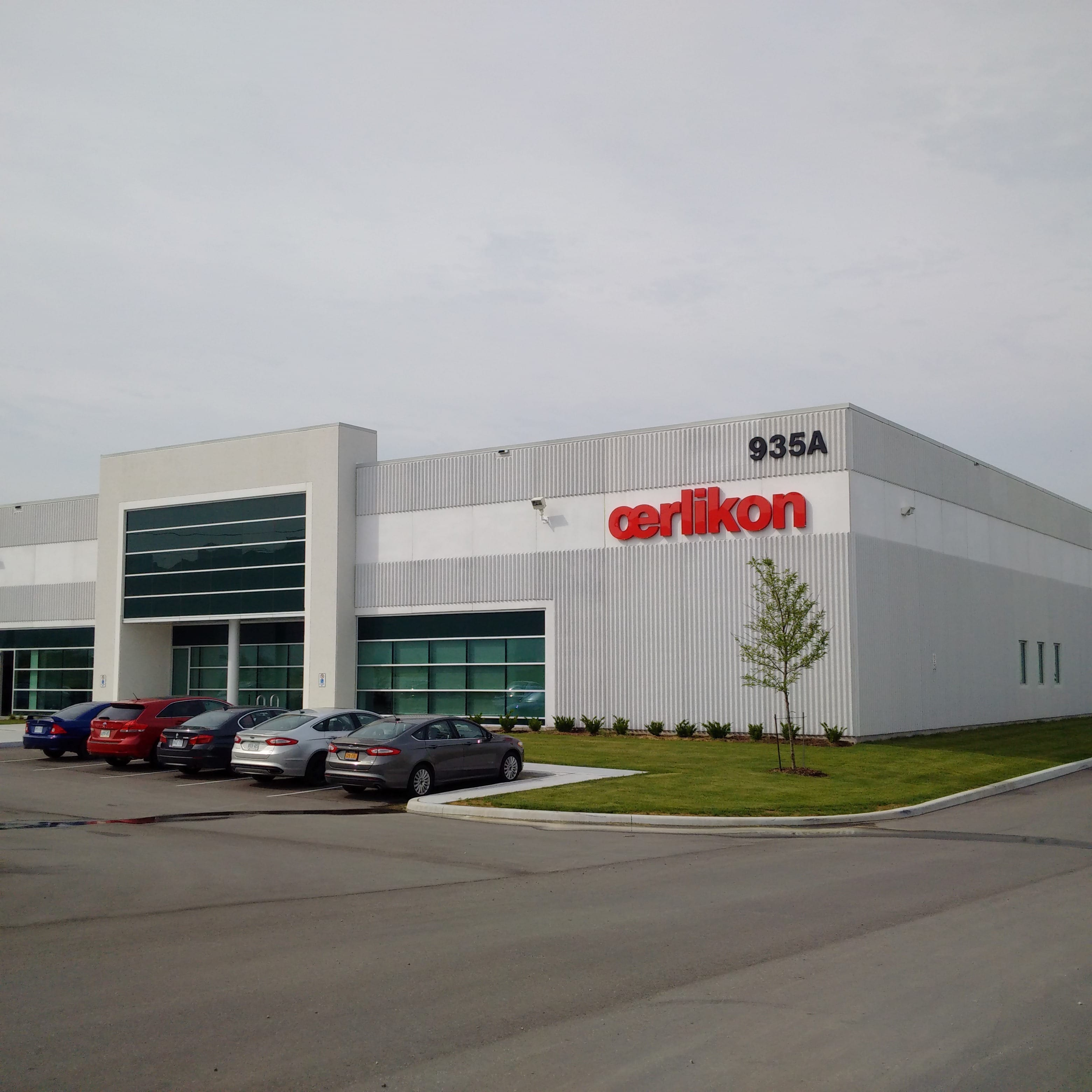 Oerlikon Balzers achieves first Nadcap accreditation in the Americas