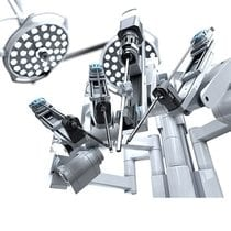 Minimally Invasive Surgical (MIS) instruments