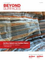 Beyond Surfaces - 2/2016 <br> The customer magazine from Oerlikon Balzers and Oerlikon Metco