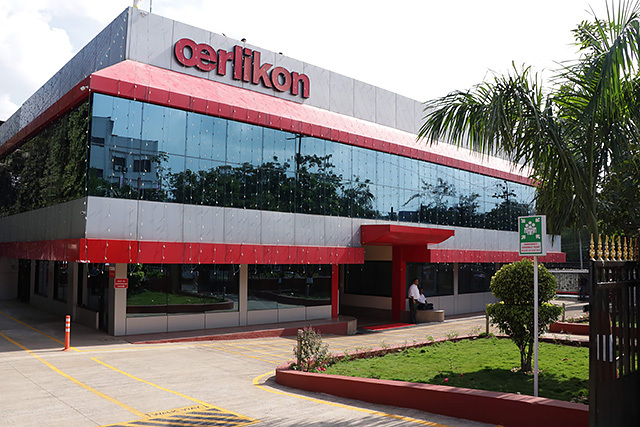 As well as celebrating its 25-year anniversary in India, Oerlikon Balzers inaugurated the new customer centre in Pune for forming tools.