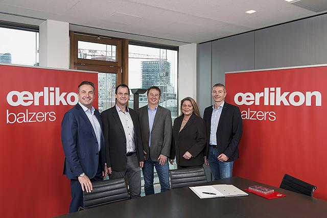 Oerlikon Balzers has acquired the German company D-Coat GmbH