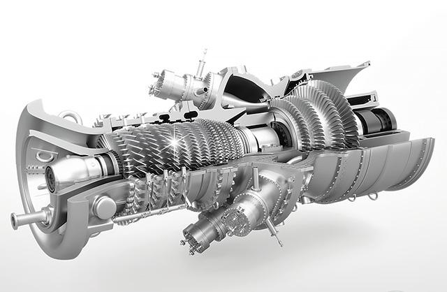 Oerlikon Balzers introduces BALINIT PROTEC for gas turbine compressors