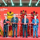 Oerlikon Balzers continues expansion with new customer centre in China