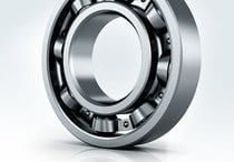 Spindle bearing rings