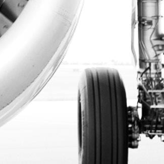 Balzers coating in aerospace engine