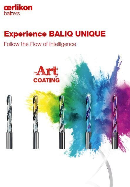 BALIQ® UNIQUE - Follow the Flow of Intelligence