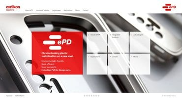 ePD Microsite link