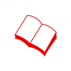 Customer Magazine Icon