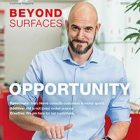 Edition Winter 2020/2021<br>BEYOND SURFACES