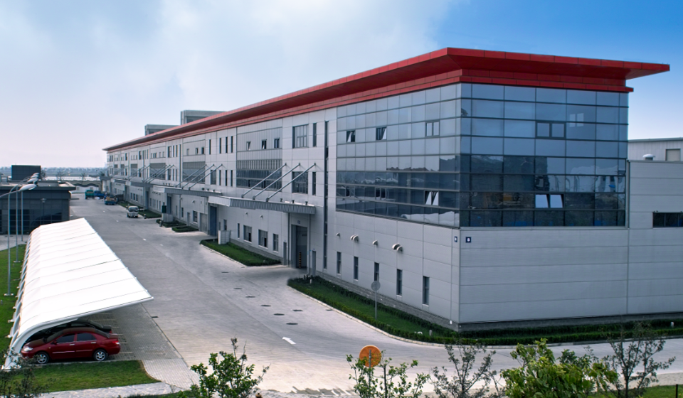 Increasing demand for Oerlikon Balzers precision technology leads to production expansion at the Suzhou location