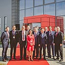Oerlikon Balzers opens largest production centre in Slovakia for heat treatment of automotive components