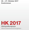 Härterei Kongress 2017