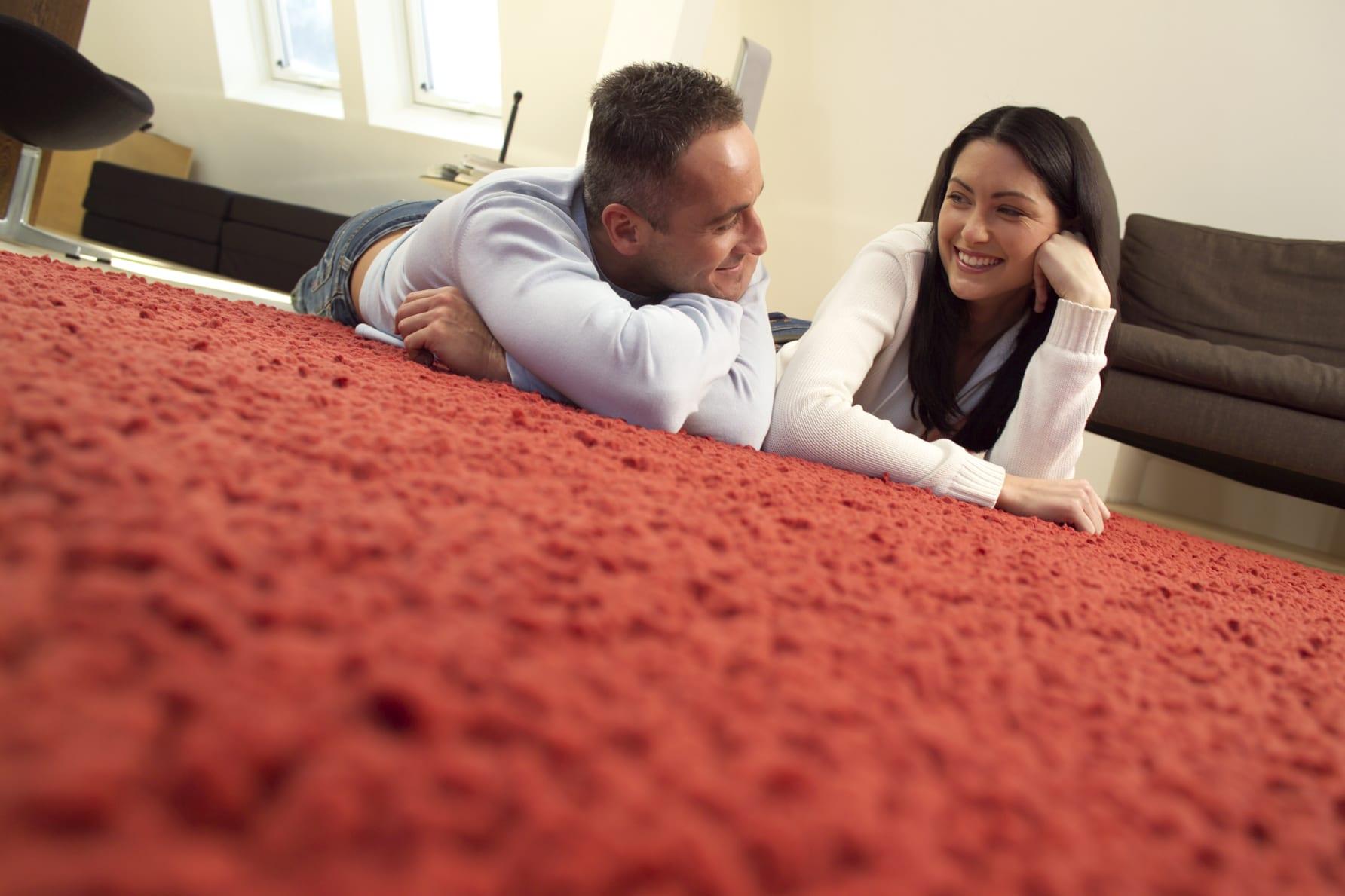 Grossbestellung für Oerlikon Teppichgarnanlage « Oerlikon