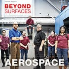 Edition Spring 2019<br>BEYOND SURFACES