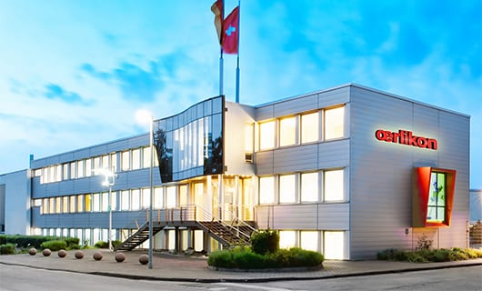 Surface Solutions « Oerlikon Metco