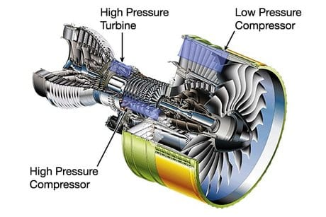 Abradable technology for aerospace gas turbine engines