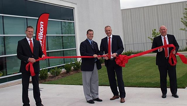 Oerlikon Metco expands coating services with new facility in Canada