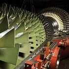 Industrial Gas Turbine Components