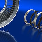 Automotive and Turbine Components