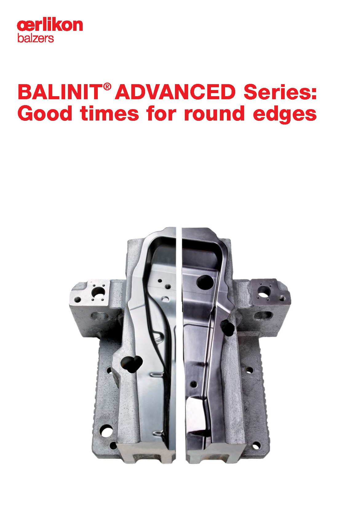 BALINIT® ADVANCED Series: Good times for round edges