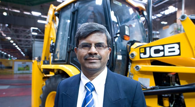 JCB India Limited