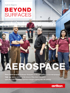 BEYOND SURFACES - Aerospace