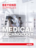Beyond Surfaces 08 - Medical Technologies